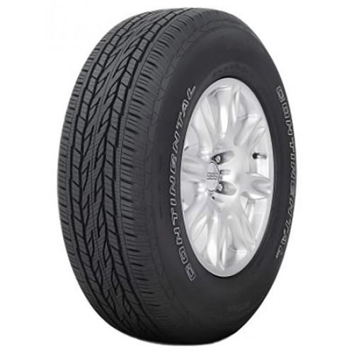 Купить шины Continental ContiCrossContact LX20 275/55 R20 117S XL