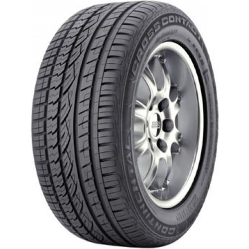 Купить шины Continental ContiCrossContact UHP E 235/55 R19 105V XL