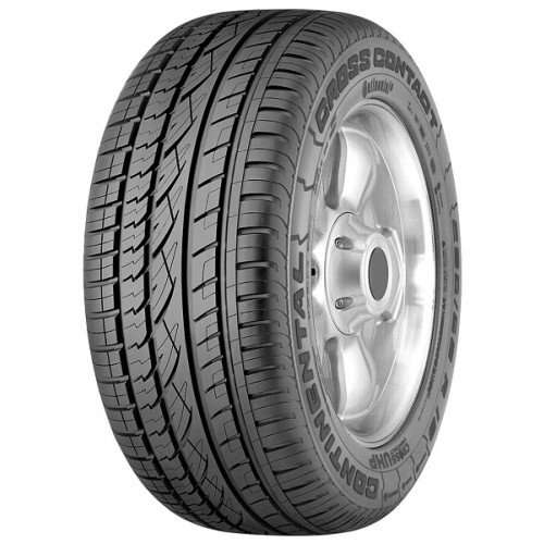 Купить шины Continental ContiCrossContact UHP 255/45 R19 100W