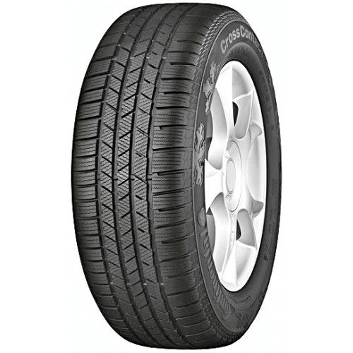 Купить шины Continental ContiCrossContact Winter 225/55 R17 97H