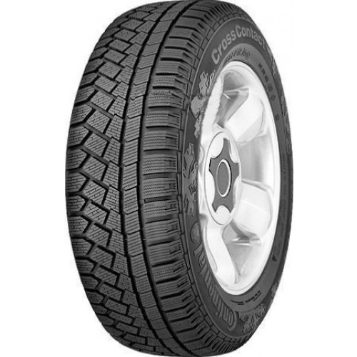 Купить шины Continental ContiCrossContactViking 235/60 R18 107Q XL