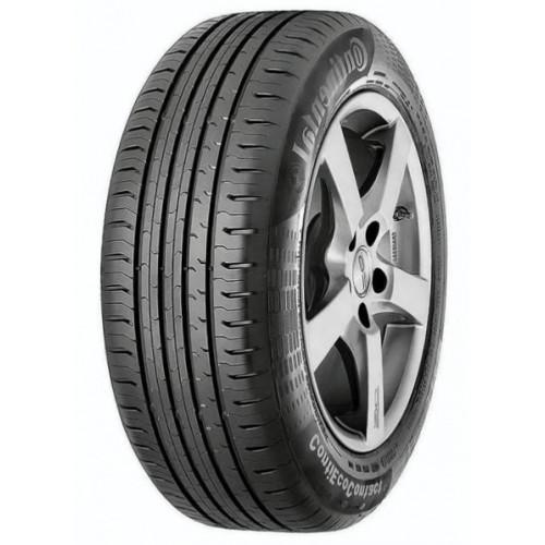 Купить шины Continental ContiEcoContact 5 205/60 R16 92V