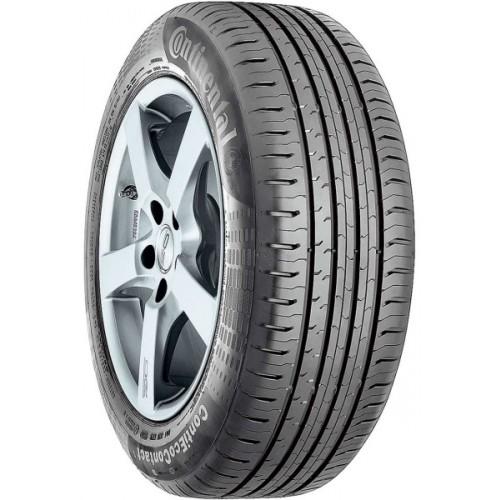 Купить шины Continental ContiEcoContact 5E 175/65 R15 84T