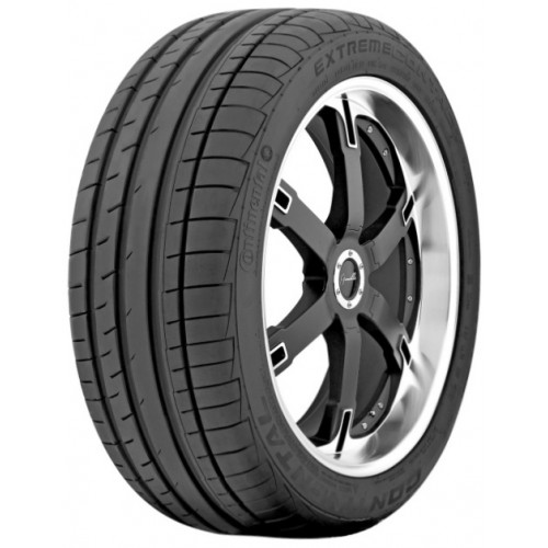 Купить шины Continental ContiExtremeContact 265/70 R17 121/118Q