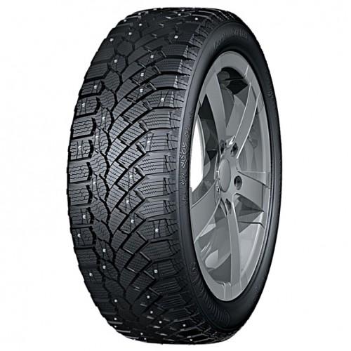 Купить шины Continental ContiIceContact 245/50 R18 104T XL Шип