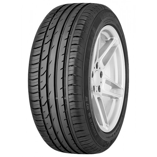 Купить шины Continental ContiPremiumContact 2 225/55 R17 97W