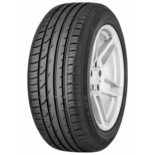 Купить шины Continental ContiPremiumContact 2E 195/65 R15 91T