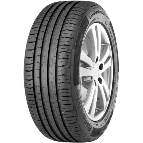 Купить шины Continental ContiPremiumContact 5 215/55 R16 93Y