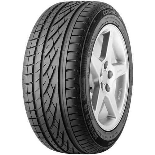 Купить шины Continental ContiPremiumContact 275/50 R19 112W XL