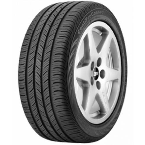 Купить шины Continental ContiProContact 245/45 R17 99V XL
