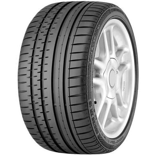 Купить шины Continental ContiSportContact 2 245/40 R20 102Y