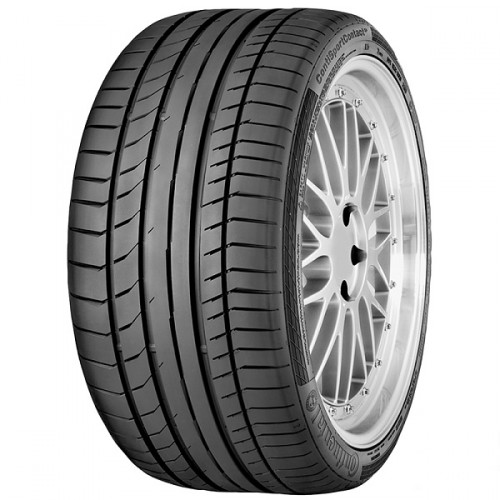 Купить шины Continental ContiSportContact 5P 285/45 R21 109Y