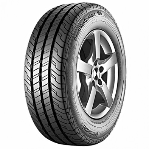 Купить шины Continental ContiVanContact 100 205/65 R16 107/105T