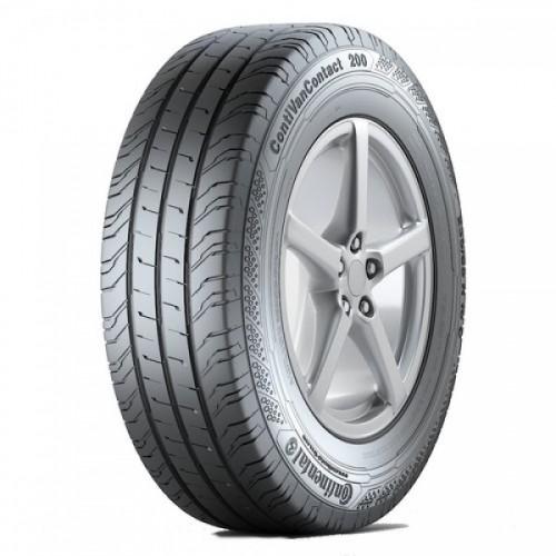 Купить шины Continental ContiVanContact 200 195/75 R16 107/105R