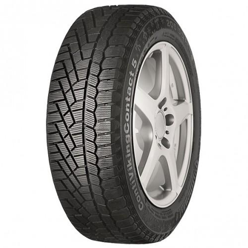 Купить шины Continental ContiVikingContact 5 215/60 R17 96T