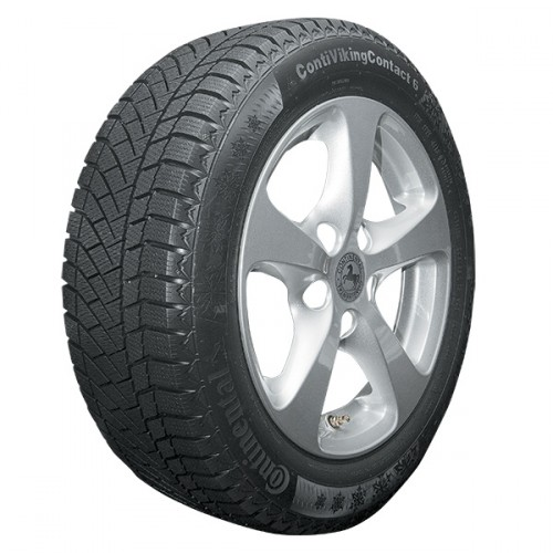 Купить шины Continental ContiVikingContact 6 245/45 R19 102T XL