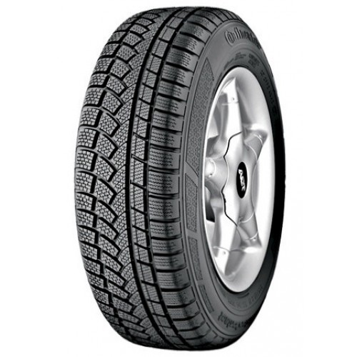 Купить шины Continental ContiWinterContact TS 790 215/55 R16 93H
