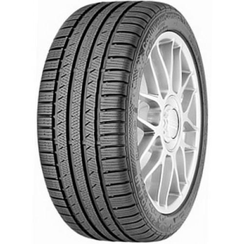 Купить шины Continental ContiWinterContact TS 810 Sport 245/55 R17 102H   ROF