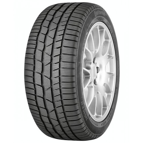 Купить шины Continental ContiWinterContact TS 830P 225/45 R17 91H   ROF