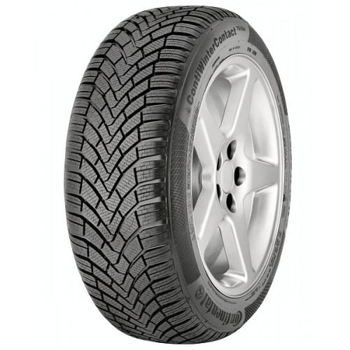 Купить шины Continental ContiWinterContact TS 850 235/60 R18 107H