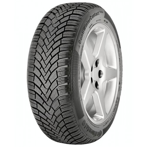 Купить шины Continental ContiWinterContact TS 850 255/50 R20 109V XL