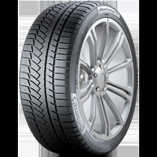 Купить шины Continental ContiWinterContact TS 850P 215/45 R18 93V XL