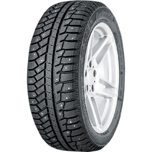 Купить шины Continental ContiWinterViking 2 205/50 R17 93T XL Шип