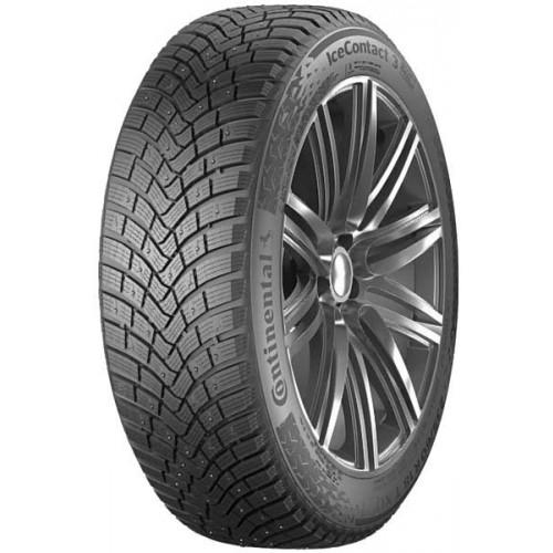 Купить шины Continental IceContact 3 245/45 R20 103T XL Шип