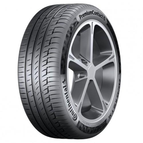 Купить шины Continental PremiumContact 6 285/45 R21 113Y   ROF