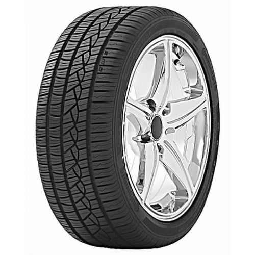 Купить шины Continental PureContact 235/55 R17 99H