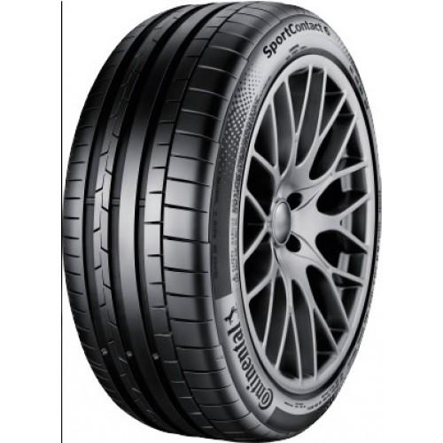Купить шины Continental SportContact 6 255/40 R19 100Y XL