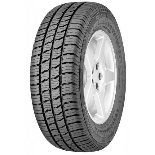 Купить шины Continental Vanco Four Season 2 235/65 R16 121/119N