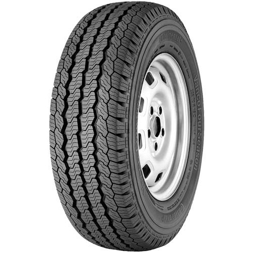 Купить шины Continental Vanco Four Season 195/70 R15 104/102R