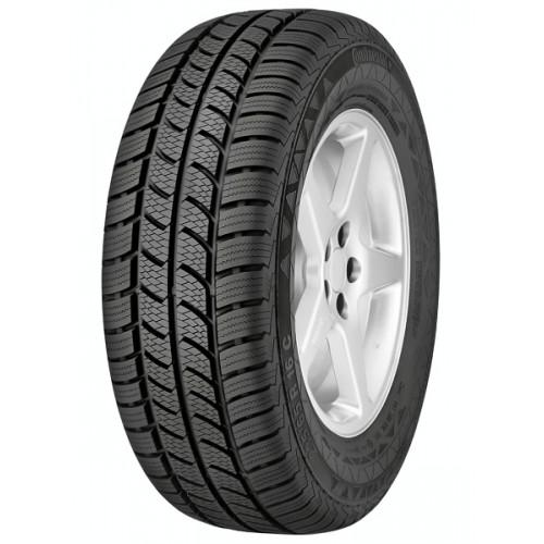 Купить шины Continental VancoWinter 2 195/75 R16 107/105R