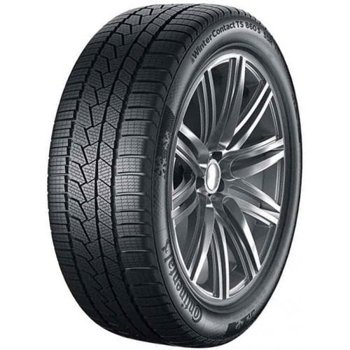 Купить шины Continental WinterContact TS 860S 245/40 R19 98V XL