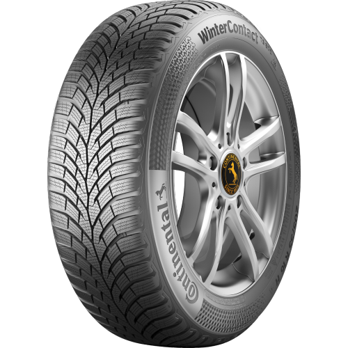 205/55 R16 [91] H Winter Contact TS870 - CONTINENTAL