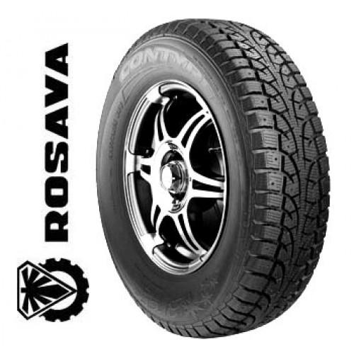 Купить шины Contyre Arctic Ice 3 185/65 R15 88T Под шип