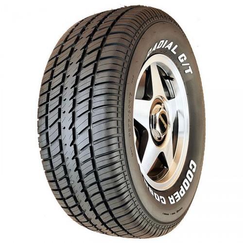 Купить шины Cooper Cobra Radial G/T 255/70 R15 109S