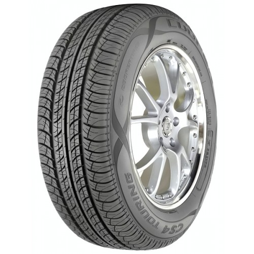 Купить шины Cooper CS4 Touring 235/55 R19 105H XL