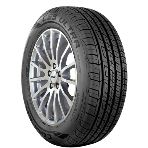 Купить шины Cooper CS5 Ultra Touring 225/60 R18 100V