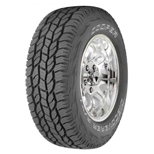 Купить шины Cooper Discoverer A/T3 265/70 R18 116T