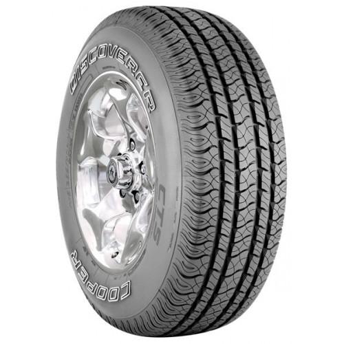 Купить шины Cooper Discoverer CTS 255/50 R19 107H XL