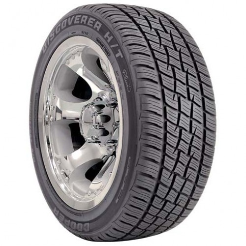 Купить шины Cooper Discoverer H/T Plus 275/55 R20 117T XL
