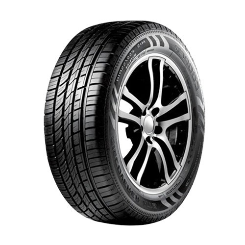 Купить шины Cooper Discoverer HTS 265/65 R17 112H