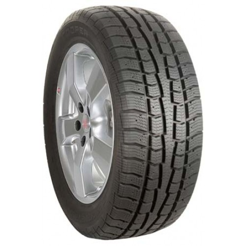 Купить шины Cooper Discoverer M+S 2 225/75 R16 104T  Под шип
