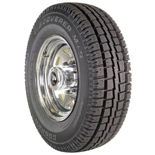 Купить шины Cooper Discoverer M+S 245/65 R17 107S  Под шип