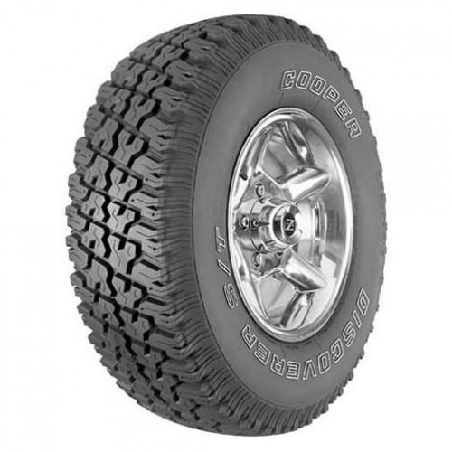 Купить шины Cooper Discoverer S/T 305/70 R16 124Q