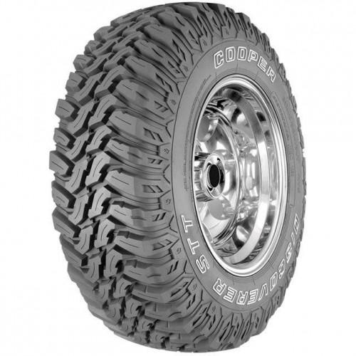 Купить шины Cooper Discoverer STT 245/75 R16 120/116Q