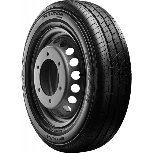 Купить шины Cooper Evolution Van 215/70 R15 109/107S