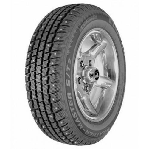 Купить шины Cooper Weather-Master S/T 2 225/70 R15 100S  Под шип